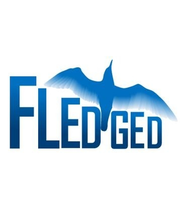 logo Fledged